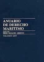 Maritime Shipping Spàinish language Derecho Maritimo